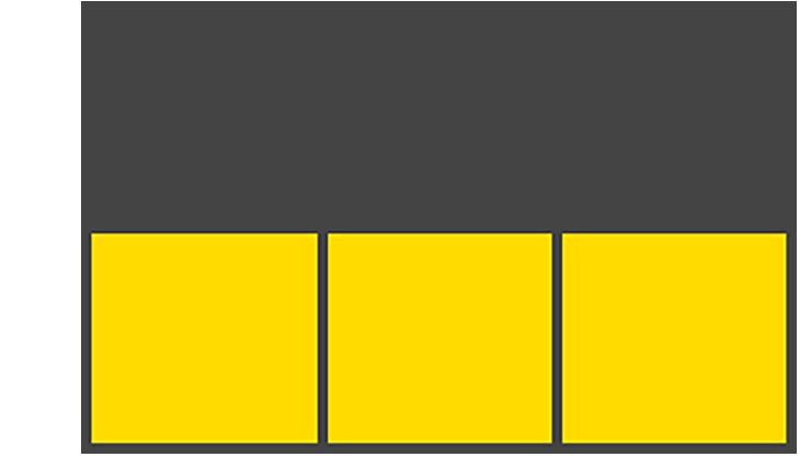 A Grid track. Image courtesy of CSS Tricks' Almanac.
