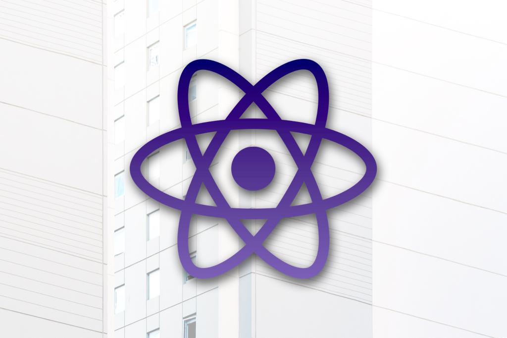 React Logo - Mastering React Props