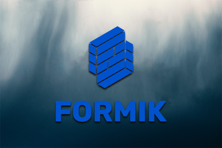Create forms react with formik and yup