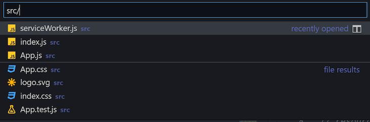 Alternate Method To Select Files