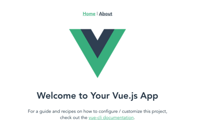 Vue.js Lazy Loading Example App