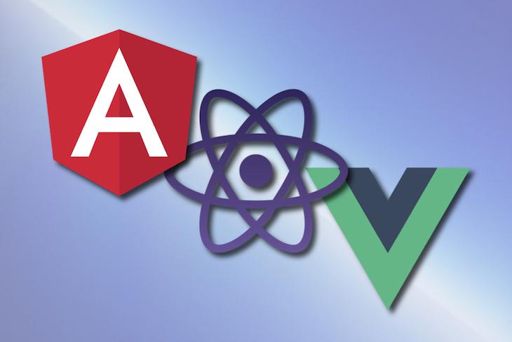 Angular Vs. React Vs. Vue: A Performance Comparison