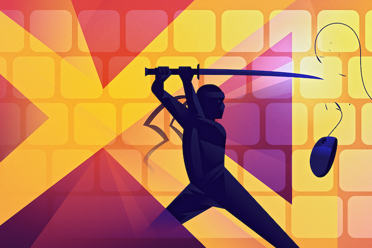 Learn These Keyboard Shortcuts To Become A VS Code Ninja