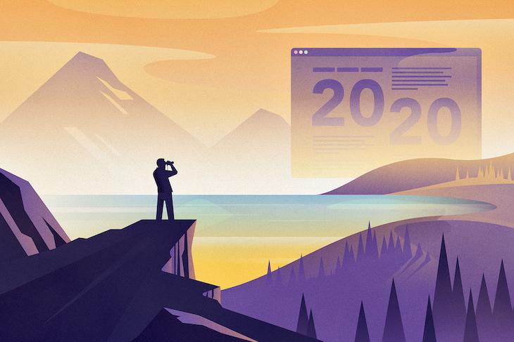 Web Layouts Like It's 2020
