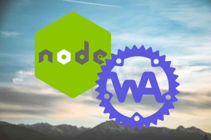 Node Worker Threads With Shared Array Buffers and Rust WebAssembly