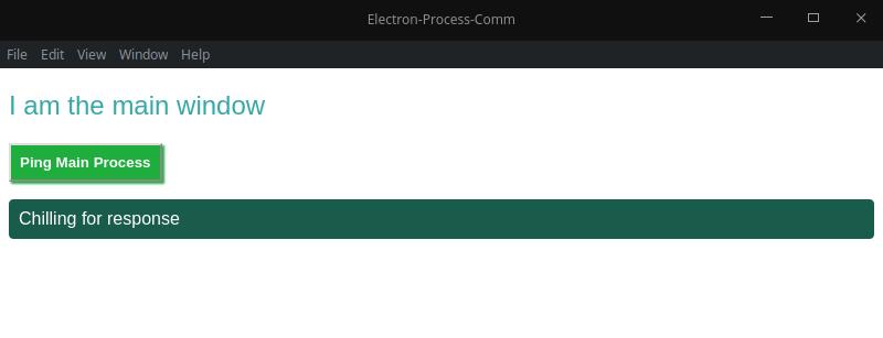 electron process comm main window