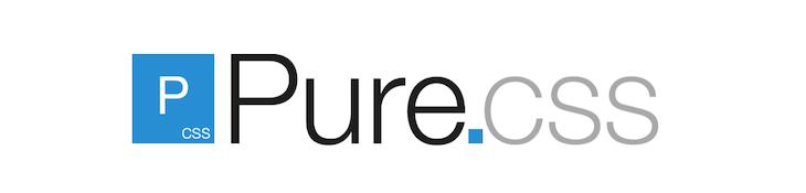 Pure.css Logo