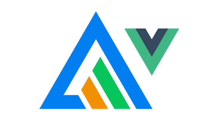 vue-apexcharts Logo
