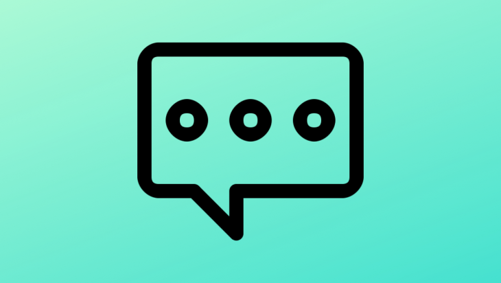Building a basic chat application