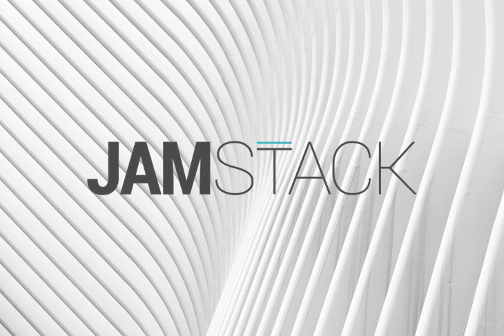 Dynamic and Async Functionality in JAMstack