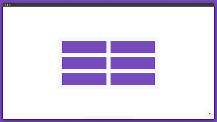 Products List Component