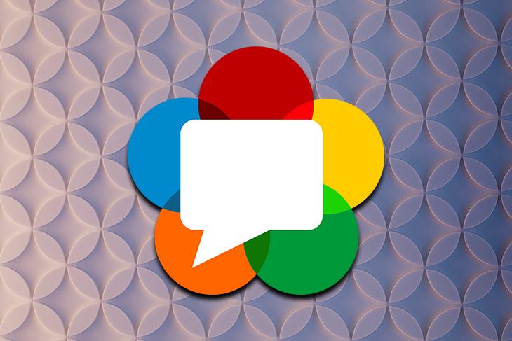 Building a WebRTC chat app