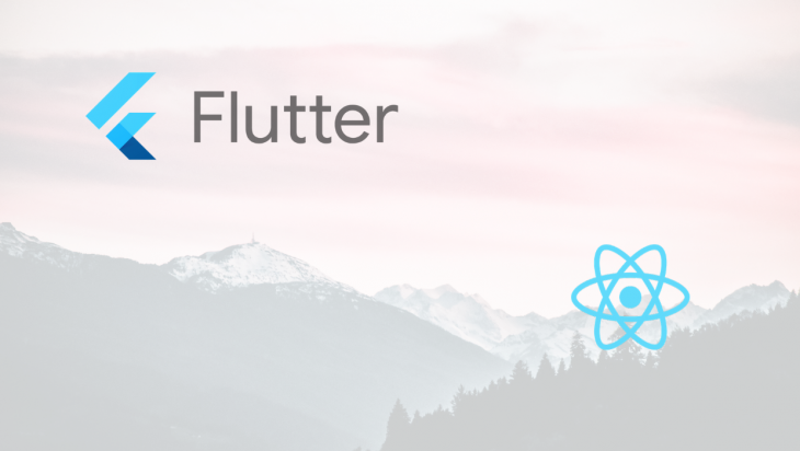 flutter vs react native web