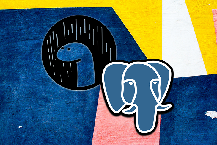 building rest API with deno and postgres tutorial feature image