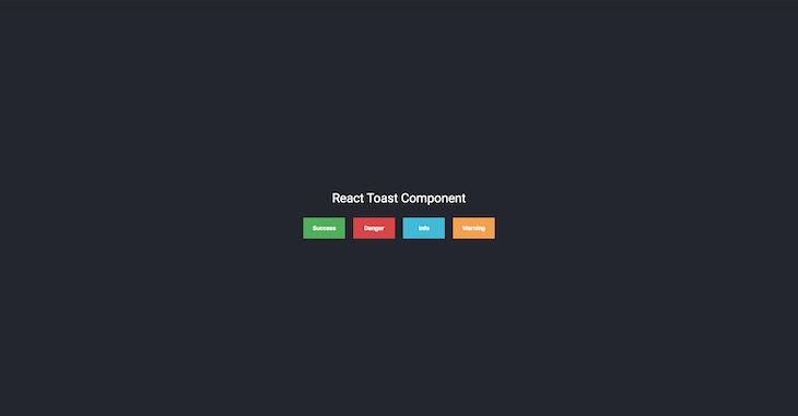 showToast Function