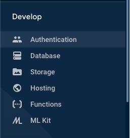 react-native-firebase-authentication-tab