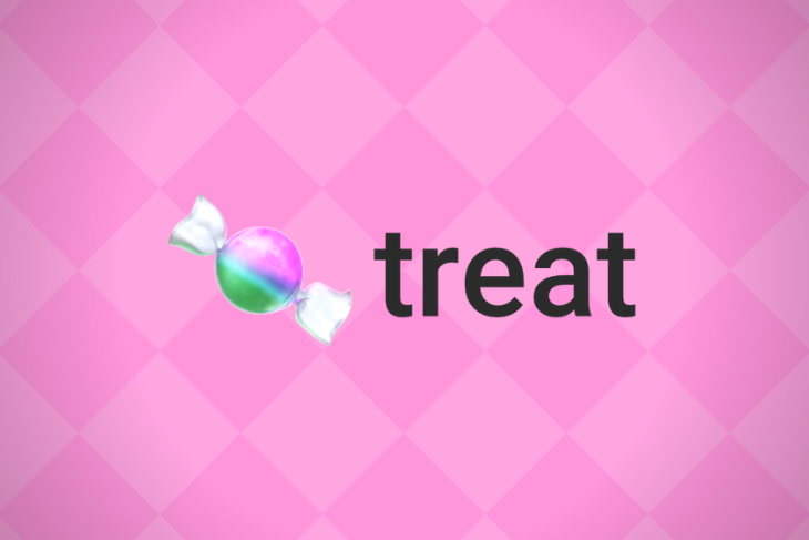 Introduction to treat
