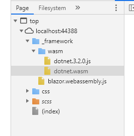 Inspecting Our App's Page Source With Chrome DevTools