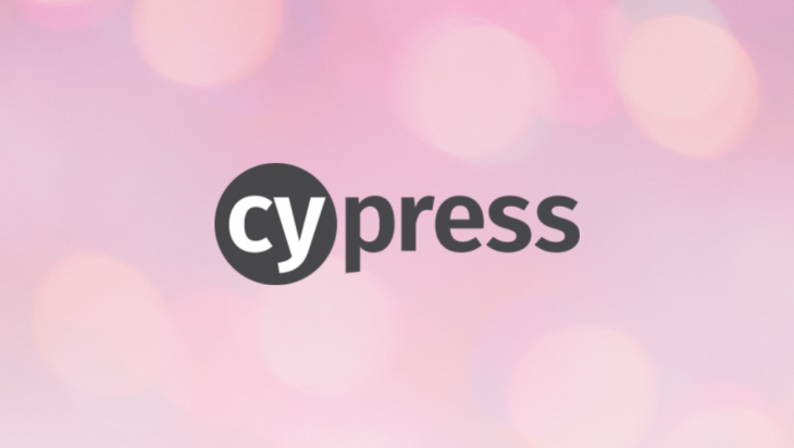 Real confidence with Cypress E2E tests