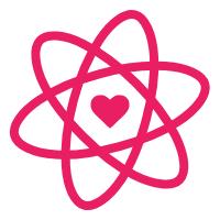 React Icons Logo