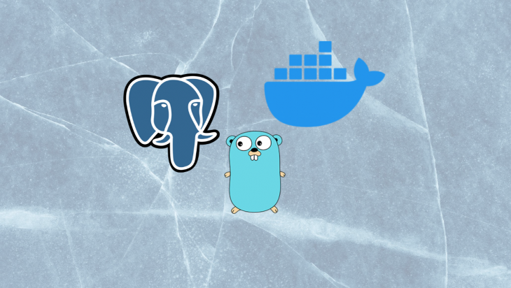 How to build a RESTful API with Docker, PostgreSQL, and go-chi