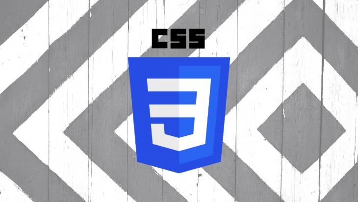 The CSS logo.