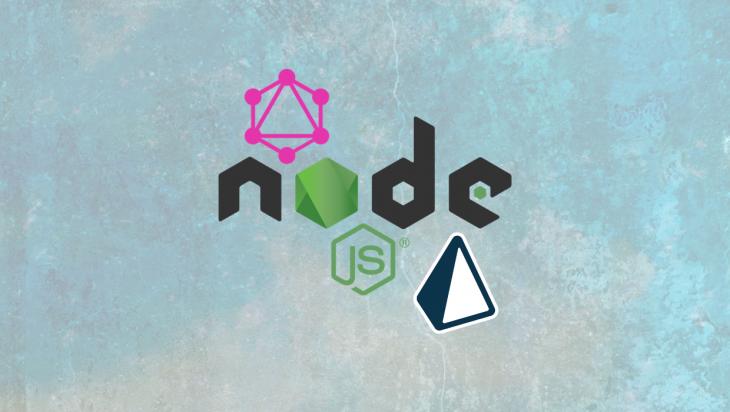 Creating a Node.js GraphQL server using Prisma 2