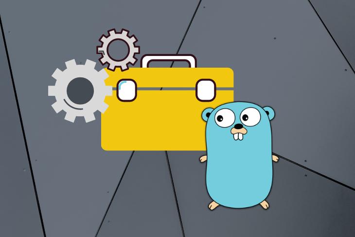 Golang tools for easier web development