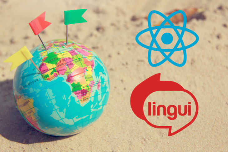 Internationalization React Lingui