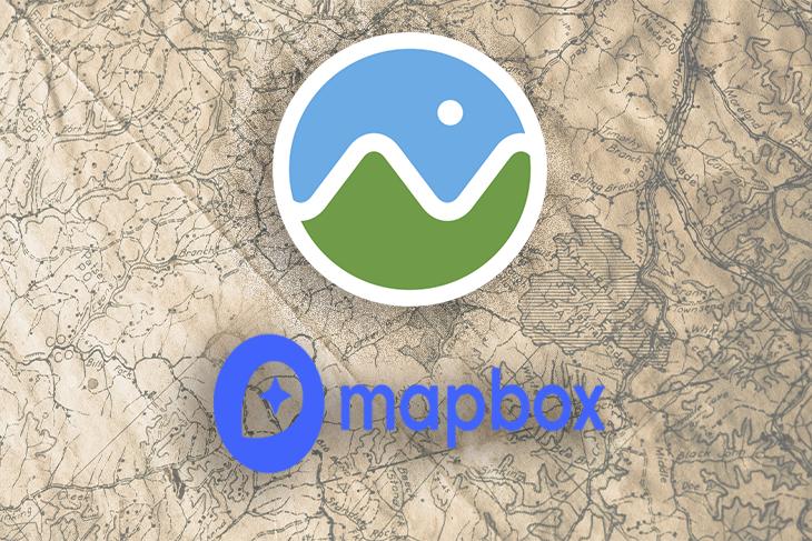 Cesium and Mapbox