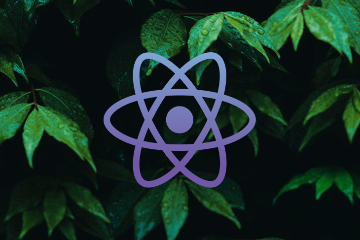 Using React in web games