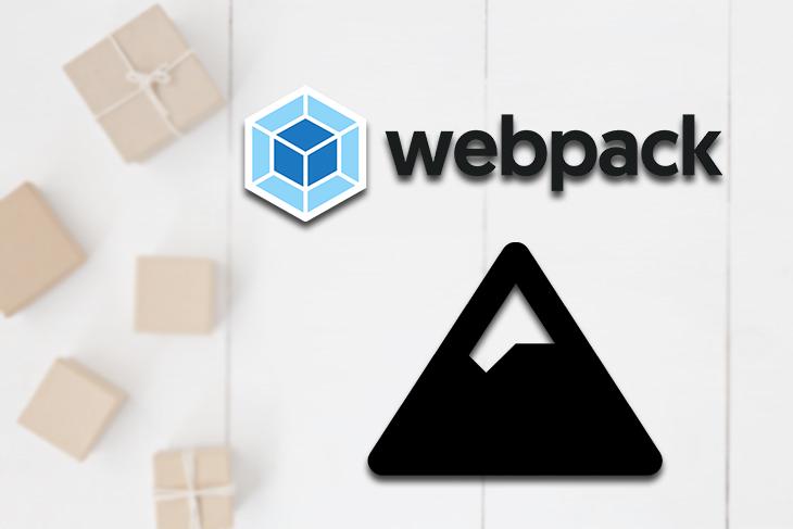 webpack snowpack comparison bundle