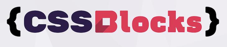 CSS Blocks Logo