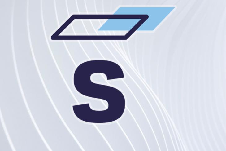 The Saleor logo.