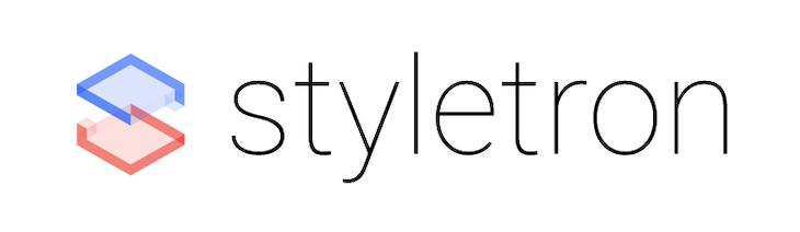 Styletron Logo