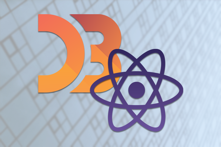 Using D3.js v6 With React