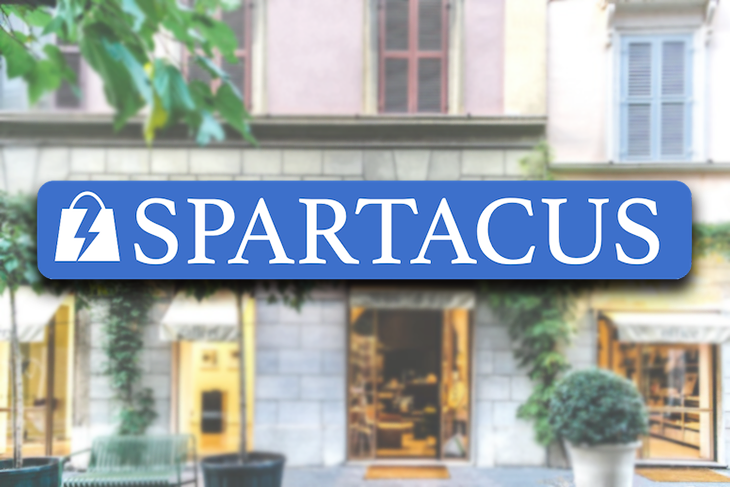 SAP Spartacus Logo