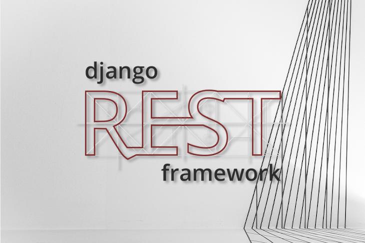 Django REST Logo