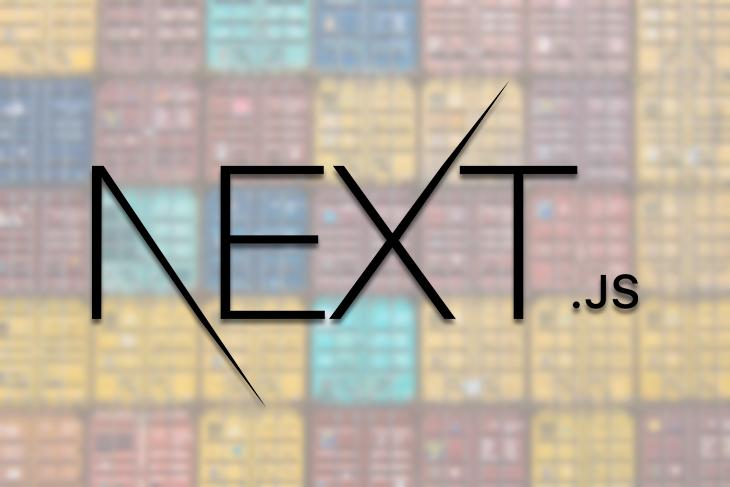 Exploring Zones in Next.js
