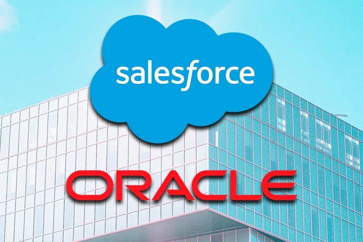 oracle CX commerce salesforce commerce cloud