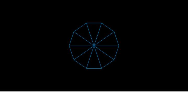 Three.js: CircleGeometry