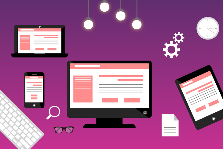 CMS Platforms Publishing Content on Different Devices
