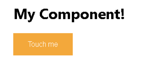 functional component button