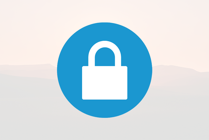 Best practices for managing and storing secrets in frontend development