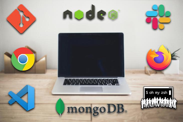 set up m1 macbook for web development