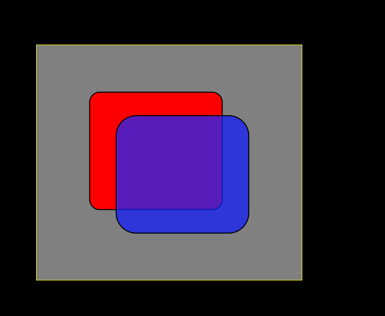 viewBox attribute added to svg