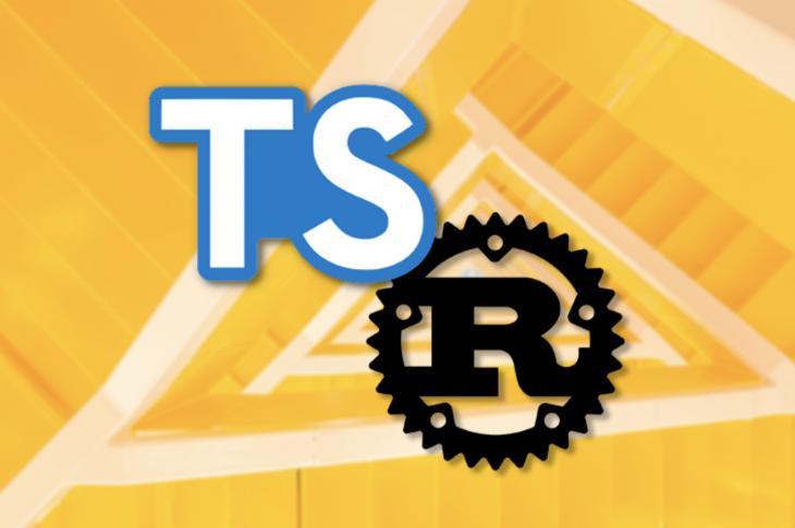 rust to typescript