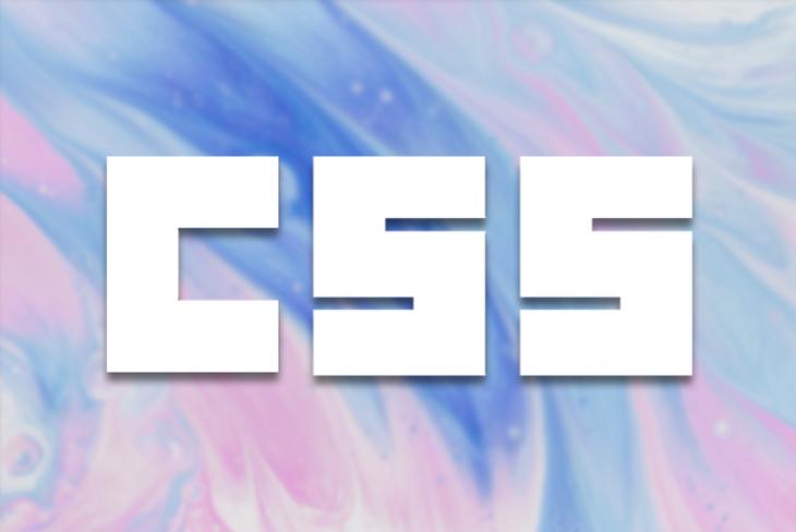Text Styling CSS Mix Blend Mode