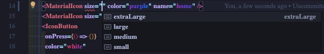 Enabling Autocomplete in VS Code