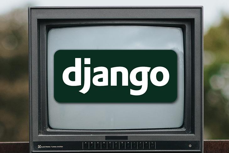 Django Channels Websockets